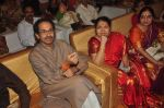 Uddhav Thackeray at Rahul Thackeray_s wedding ceremony in Mumbai on 9th Feb 2015 (48)_54d9adc19e31b.JPG