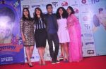 Radhika Apte, Gulshan Devaiah, Veera Saxena, Sai Tamhankar, Kriti Nakhwa  at Hunter Music Launch in Mumbai on 10th Feb 2015 (70)_54db1a1f2217f.JPG