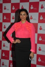 Daisy Shah at 3rd Annual Charity Fundraiser Art Exhibition by Cuddles Foundation in support for children suffering from Cancer in Mumbai on 11th Feb 2015 (26)_54dc66ddc0a3a.JPG
