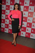Daisy Shah at 3rd Annual Charity Fundraiser Art Exhibition by Cuddles Foundation in support for children suffering from Cancer in Mumbai on 11th Feb 2015 (28)_54dc66b9aa88c.JPG