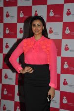Daisy Shah at 3rd Annual Charity Fundraiser Art Exhibition by Cuddles Foundation in support for children suffering from Cancer in Mumbai on 11th Feb 2015 (32)_54dc66bfc5e67.JPG