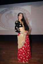 Jesse Randhawa at Indo Korean grand musical by Sandip Soparrkar based on 78 AD staged for Valentine_s Day on 11th Feb 2015 (2)_54dc65af30e2b.jpg