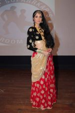 Jesse Randhawa at Indo Korean grand musical by Sandip Soparrkar based on 78 AD staged for Valentine_s Day on 11th Feb 2015 (5)_54dc65b29bab7.jpg