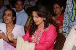 Juhi Chawla at the launch of RUBARU fusion show in Mumbai on 11th Feb 2015 (4)_54dc64cdc3edc.jpg