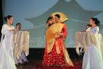 Sandip Soparrkar and jesse Randhawa at Indo Korean grand musical by Sandip Soparrkar based on 78 AD staged for Valentine_s Day on 11th Feb 2015 (4)_54dc65bc8b182.jpg