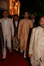 Uddhav Thackeray at Designer Manali Jagtap_s Wedding Reception in Mumbai on 11th Feb 2015 (101)_54dc63c0f2bd8.jpg