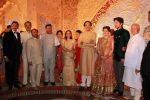 Uddhav Thackeray at Designer Manali Jagtap_s Wedding Reception in Mumbai on 11th Feb 2015 (112)_54dc63cdd23f9.jpg