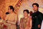 Uddhav Thackeray at Designer Manali Jagtap_s Wedding Reception in Mumbai on 11th Feb 2015 (113)_54dc63ceb9a45.jpg