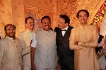 Uddhav Thackeray at Designer Manali Jagtap_s Wedding Reception in Mumbai on 11th Feb 2015 (114)_54dc63d0a0bec.jpg