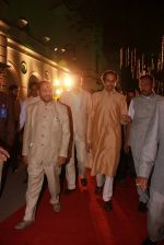 Uddhav Thackeray at Designer Manali Jagtap_s Wedding Reception in Mumbai on 11th Feb 2015 (97)_54dc63bcda78b.jpg