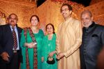 Uddhav Thackeray at Designer Manali Jagtap_s Wedding Reception in Mumbai on 11th Feb 2015 (116)_54dc63d2d454b.jpg