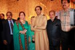 Uddhav Thackeray at Designer Manali Jagtap_s Wedding Reception in Mumbai on 11th Feb 2015 (117)_54dc63d3a606f.jpg
