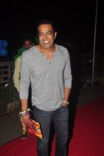 Vindu Dara Singh at Messenger of God premiere in Cinemax, Mumbai on 11th Feb 2015 (36)_54dc6321108d4.JPG