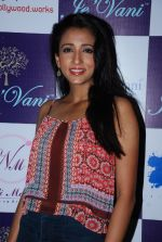 Iris Maity at Jevani store launch in Juhu, Mumbai on 12th Feb 2015 (40)_54ddf991cda25.JPG
