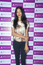 Netra Raghuraman at About face salon launch in Khar, Mumbai on 12th Feb 2015 (13)_54ddeea9691a2.JPG