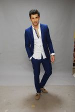 at Photo shoot for VRG motion pictures in Andheri, Mumbai on 12th Feb 2015 (11)_54ddf53762d6e.JPG
