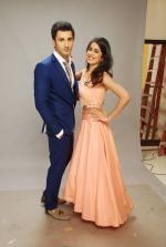 at Photo shoot for VRG motion pictures in Andheri, Mumbai on 12th Feb 2015 (20)_54ddf54849d40.JPG