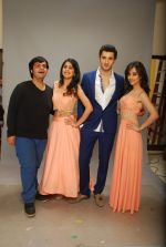 at Photo shoot for VRG motion pictures in Andheri, Mumbai on 12th Feb 2015 (22)_54ddf54bc005b.JPG