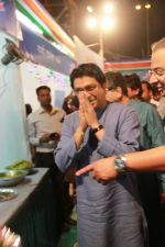 Raj Thackerayat Koli Festival launch by Raj Thackeray on 13th Feb 2015 (39)_54df87b415f79.jpg