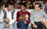 Aneel Murarka, Champak Jain and Raju Srivastav  at the 34th Annual Day Celebration and Prize Distribution Ceremony of Children�s Welfare Centre High School on 14th Fe_54e0838961291.JPG