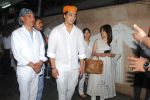 Danny Denzongpa at Madan Mohan_s prayer meet in Andheri, Mumbai on 13th Feb 2015 (88)_54dffff80e267.JPG