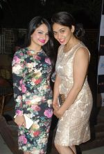 Giaa Manek at Telly Chakkar bash in Heaven_s Dog on 13th Feb 2015 (43)_54e0034dceaad.JPG