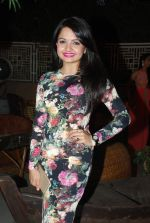 Giaa Manek at Telly Chakkar bash in Heaven_s Dog on 13th Feb 2015 (48)_54e003566dcb8.JPG