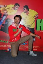 Hanif Hilal at Hey Bro film promotions in Oberoi Mall, Mumbai on 14th Feb 2015 (23)_54e07dcde31c7.JPG