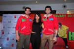 Hanif Hilal at Hey Bro film promotions in Oberoi Mall, Mumbai on 14th Feb 2015 (24)_54e07ddbdfb94.JPG