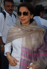 Juhi Chawla at Madan Mohan_s prayer meet in Andheri, Mumbai on 13th Feb 2015 (69)_54e0001be645b.JPG