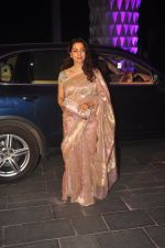 Juhi Chawla at Smita Thackeray_s son wedding reception in Sahara Star, Mumbai on 13th Feb 2015 (169)_54e000ed5035e.JPG