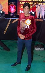 Raju Srivastav at the 34th Annual Day Celebration and Prize Distribution Ceremony of Children�s Welfare Centre High School on 14th Feb 2015_54e083ada6878.JPG