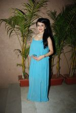 Roop Durgapal at Telly Chakkar bash in Heaven_s Dog on 13th Feb 2015 (157)_54e003611b729.JPG