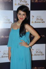Roop Durgapal at Telly Chakkar bash in Heaven_s Dog on 13th Feb 2015 (97)_54e0035d66d37.JPG