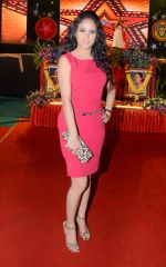 Shweta Khanduri at the 34th Annual Day Celebration and Prize Distribution Ceremony of Children�s Welfare Centre High School on 14th Feb 2015_54e082b27bf45.JPG