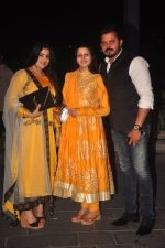 Sreesanth at Smita Thackeray_s son wedding reception in Sahara Star, Mumbai on 13th Feb 2015 (151)_54e00182e8104.JPG