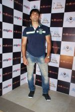 Vivian Dsena at Telly Chakkar bash in Heaven_s Dog on 13th Feb 2015 (76)_54e003a7e1f46.JPG