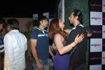 Vivian Dsena, Vahbbiz Dorabjee at Telly Chakkar bash in Heaven_s Dog on 13th Feb 2015 (68)_54e003aa52964.JPG