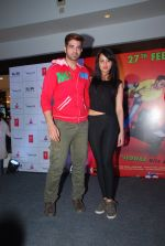 at Hey Bro film promotions in Oberoi Mall, Mumbai on 14th Feb 2015 (20)_54e07dd405fee.JPG