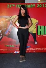 at Hey Bro film promotions in Oberoi Mall, Mumbai on 14th Feb 2015 (24)_54e07df3c9e65.JPG
