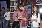 Nawazuddin Siddiqui, Varun Dhawan, Yami Gautam at Badlapur promotions in PVR, Mumbai on 15th Feb 2015 (25)_54e1a88d86f69.JPG