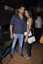 Shamita Singha at Cafe Dwine launch in Khar, Mumbai on 16th Feb 2015 (20)_54e30dc17e021.JPG