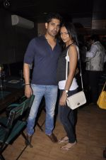 Shamita Singha at Cafe Dwine launch in Khar, Mumbai on 16th Feb 2015 (21)_54e30dc70d0b8.JPG