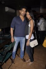 Shamita Singha at Cafe Dwine launch in Khar, Mumbai on 16th Feb 2015 (22)_54e30dd068994.JPG
