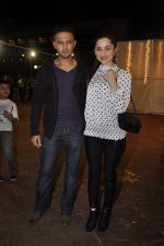 Vatsal Seth, Sanjeeda Sheikh  at Hum Log Awards in Radio Club on 16th Feb 2015 (20)_54e310b77b8a6.JPG