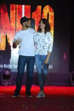 Anushka Sharma, Neil Bhoopalam promotes NH10 at NM College_s Drishti film festival in NM College on 17th Feb 2015 (85)_54e44f9e4791b.JPG
