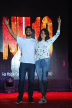 Anushka Sharma, Neil Bhoopalam promotes NH10 at NM College_s Drishti film festival in NM College on 17th Feb 2015 (88)_54e44fa198ec6.JPG