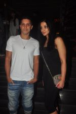 Ishq Bector at Whiplash screening for celeb friends in PVR, Andheri on 17th Feb 2015 (39)_54e4513883669.JPG