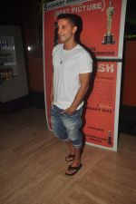 Ishq Bector at Whiplash screening for celeb friends in PVR, Andheri on 17th Feb 2015 (41)_54e450dc4cd74.JPG