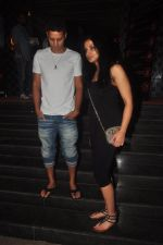Ishq Bector at Whiplash screening for celeb friends in PVR, Andheri on 17th Feb 2015 (38)_54e450d4cb7a3.JPG